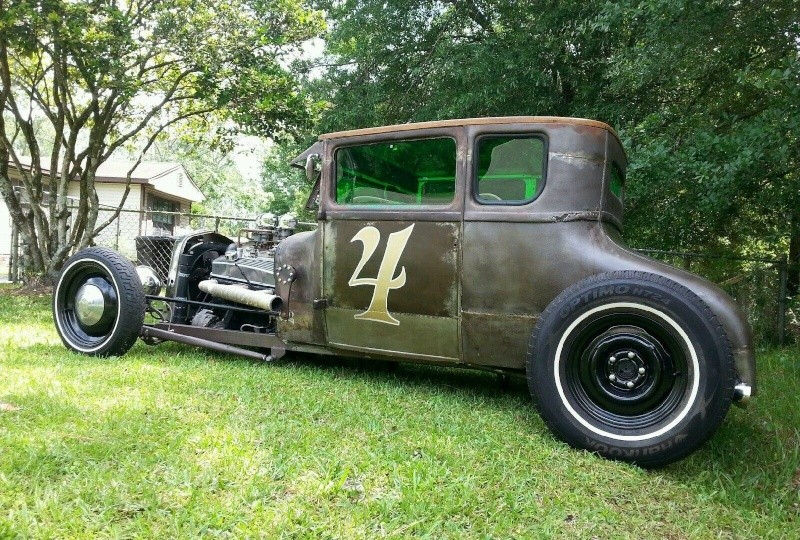 Rat Rods - Galerie - Page 5 378