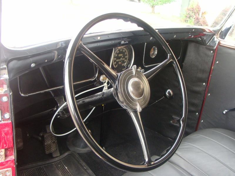 1935 BREWSTER TOWN CAR 382
