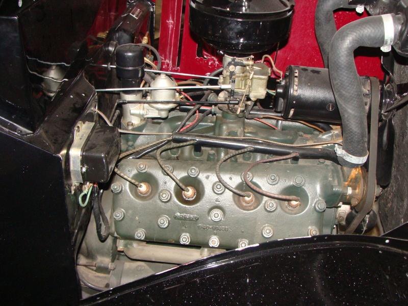 1935 BREWSTER TOWN CAR 383