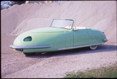 1948 Davis Three Wheels 39369-10