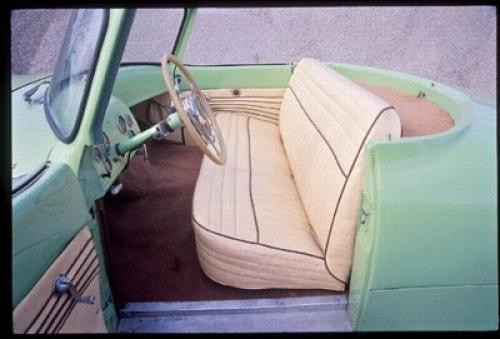 1948 Davis Three Wheels 39371-10