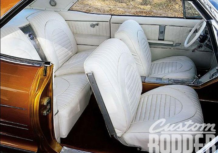 Buick Riviera 1963 - 1965 custom & mild custom - Page 2 4113