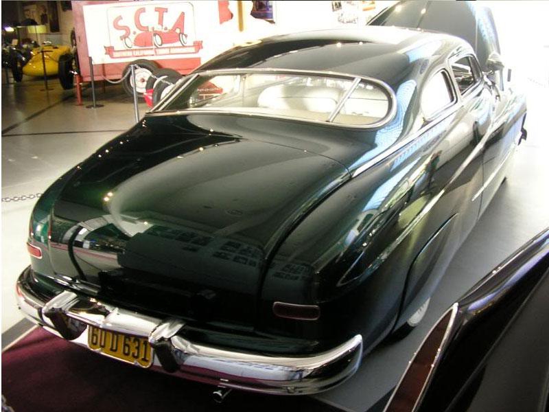 1949 Mercury - Sam Barris  415