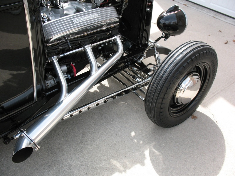 Ford 1931 Hot rod - Page 5 425