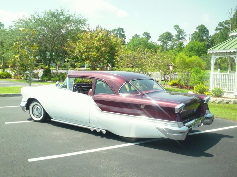 Oldsmobile 1955 - 1956 - 1957 custom & mild custom - Page 4 431