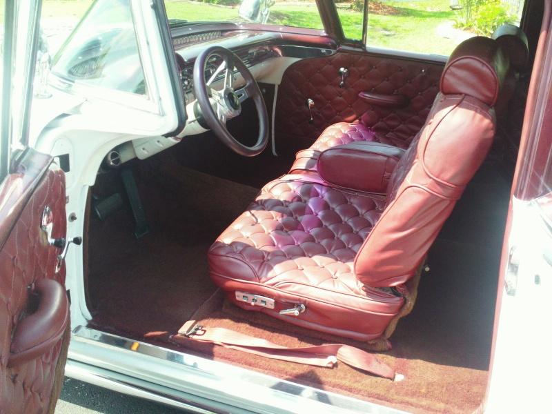 Oldsmobile 1955 - 1956 - 1957 custom & mild custom - Page 4 432