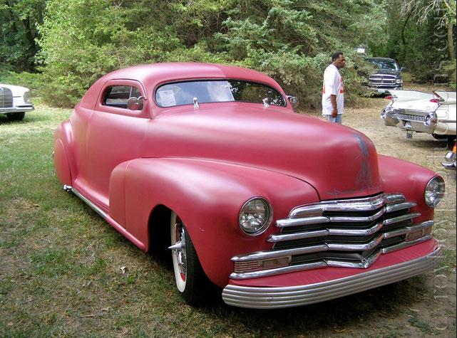 Chevrolet 1946 - 48 custom & mild custom - Page 2 433
