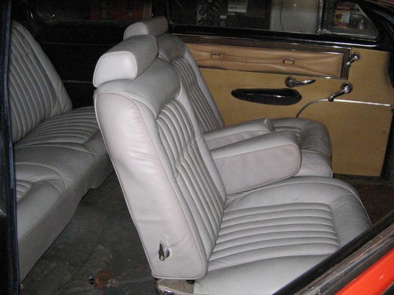 Lincoln 1949 - 1951 custom & mild custom 445