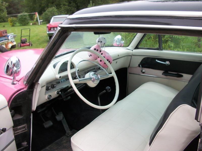 Ford 1952 - 1954 custom & mild custom - Page 7 449