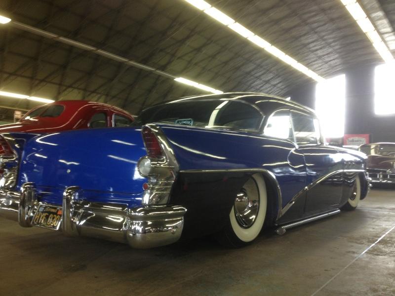 Buick 1955 - 57 custom & mild custom - Page 5 455
