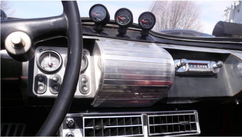 Lincoln Futura 1955 459