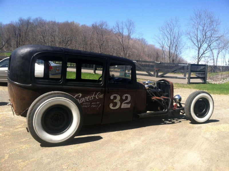 Rat Rods - Galerie - Page 5 460