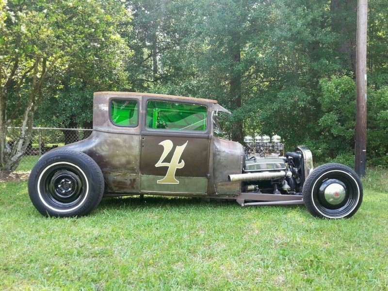 Rat Rods - Galerie - Page 5 462