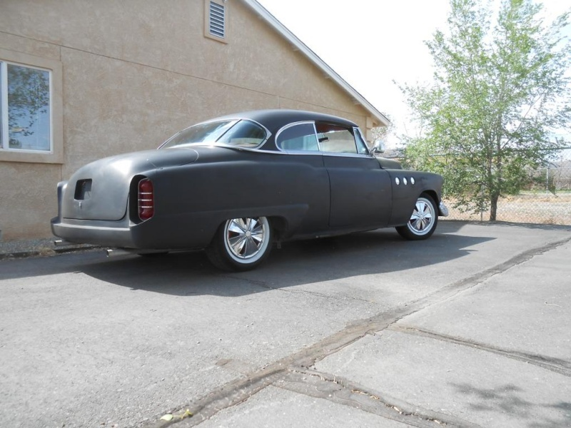 Buick 1950 -  1954 custom and mild custom galerie - Page 7 476