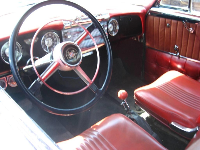 Buick 1950 -  1954 custom and mild custom galerie - Page 7 477