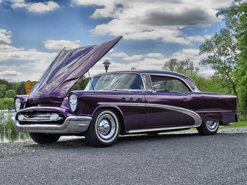 Buick 1950 -  1954 custom and mild custom galerie - Page 7 479