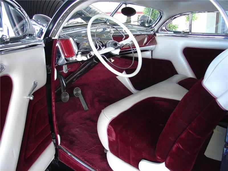 1940 Mercury Custom - Stardust - John D'Agostino 48989_12