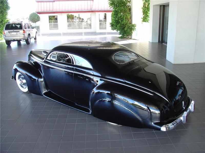 1940 Mercury Custom - Stardust - John D'Agostino 48989_14