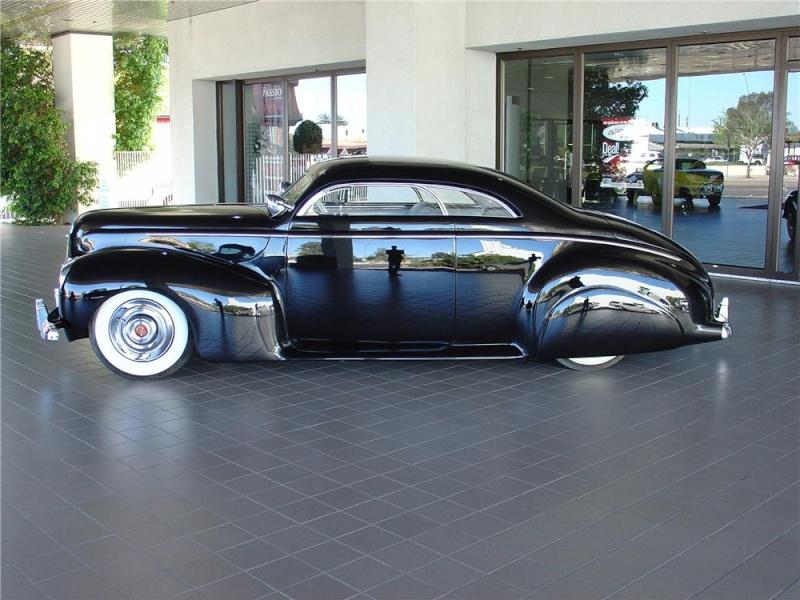 1940 Mercury Custom - Stardust - John D'Agostino 48989_15
