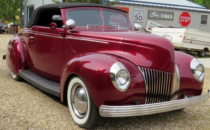 Ford & Mercury 1939 - 40 custom & mild custom - Page 5 497
