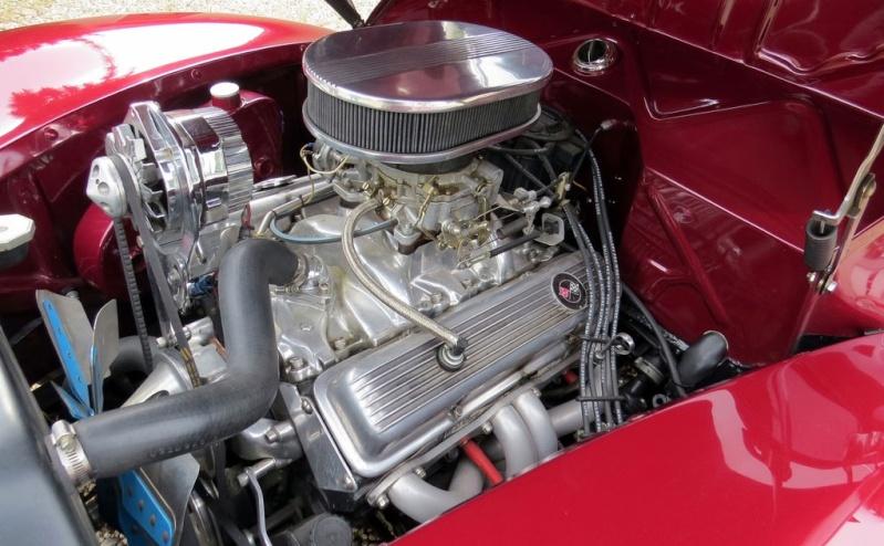 Ford & Mercury 1939 - 40 custom & mild custom - Page 5 498