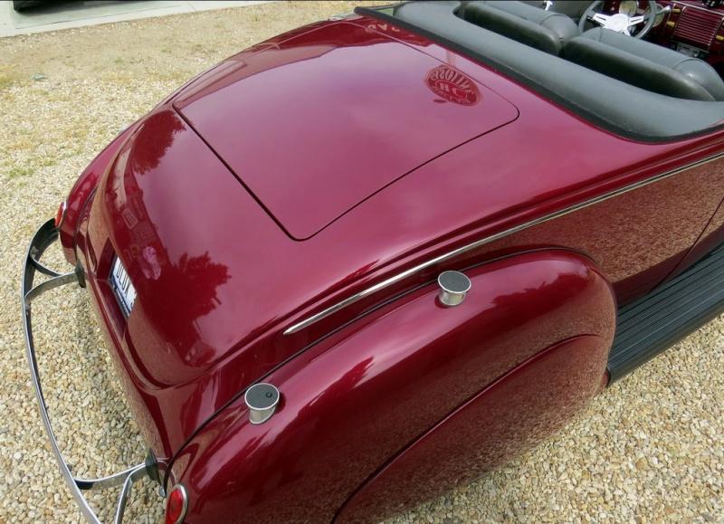 Ford & Mercury 1939 - 40 custom & mild custom - Page 5 499