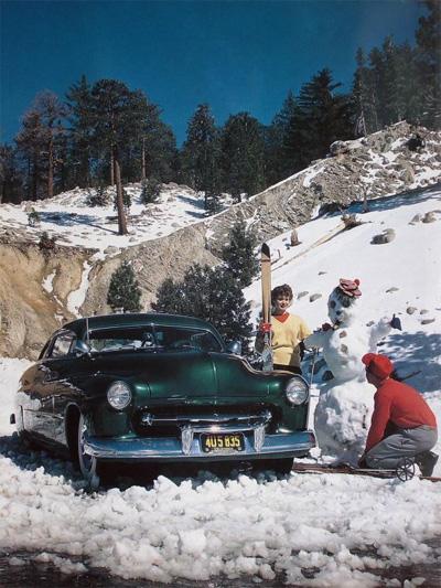 1949 Mercury - Sam Barris  49merc10