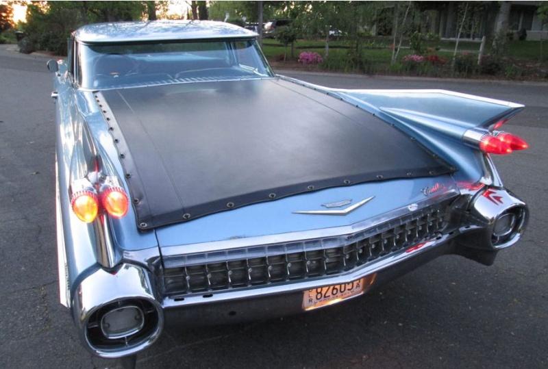 Cadillac Classic Cars 514