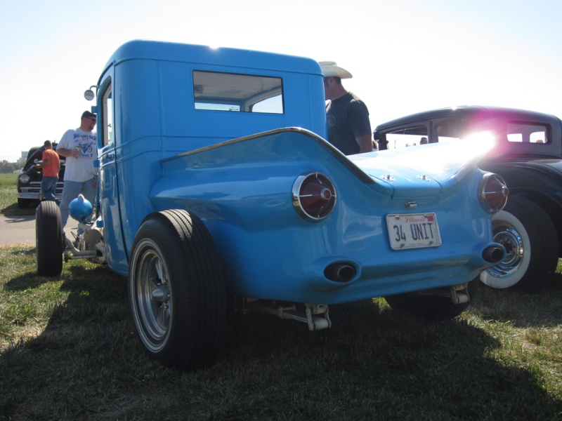 Sixties show rods &  Custom Rods - Page 3 51597510
