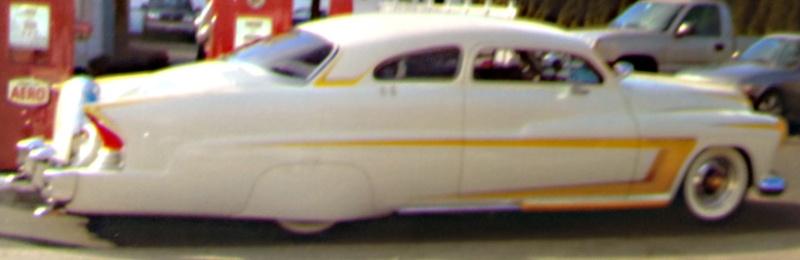 1951 Mercury - Cecil Proffitt 51merc11