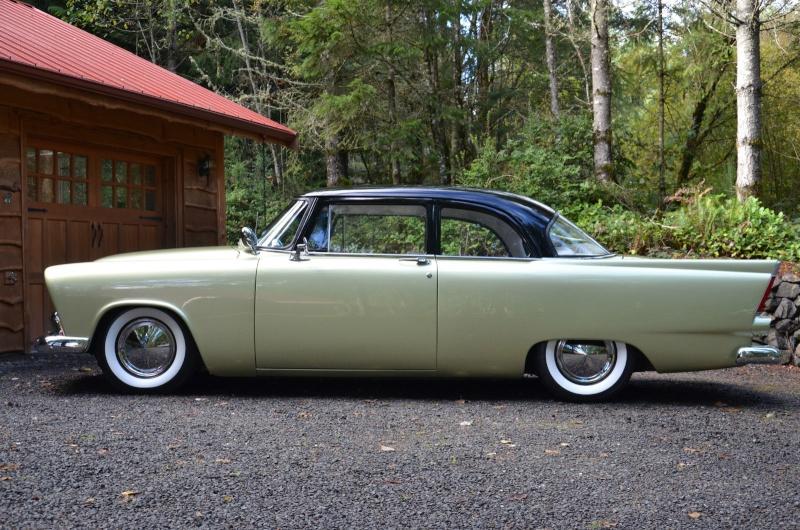 Plymouth & Desoto diplomat 1955 - 1956 custom & mild custom - Page 2 522