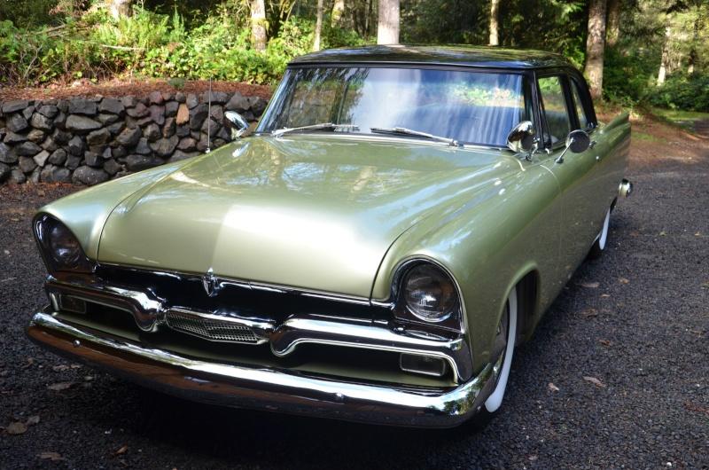 Plymouth & Desoto diplomat 1955 - 1956 custom & mild custom - Page 2 523