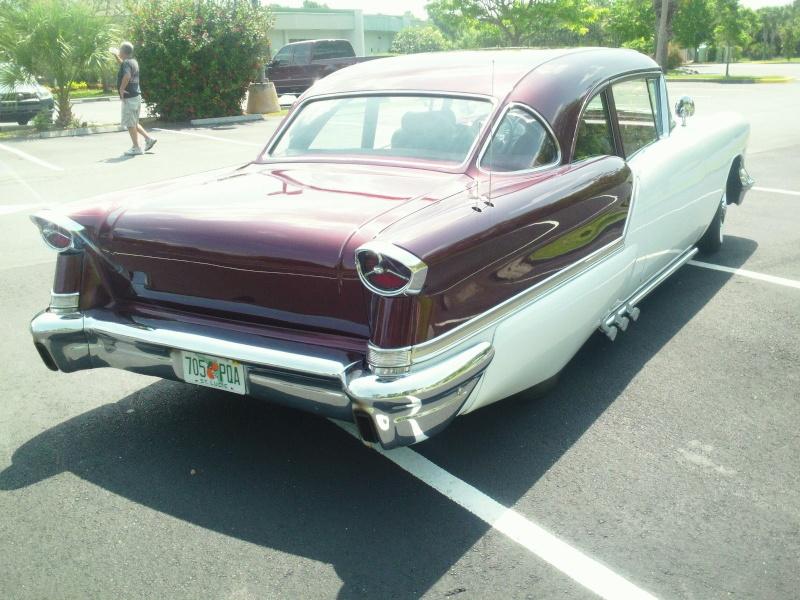 Oldsmobile 1955 - 1956 - 1957 custom & mild custom - Page 4 525