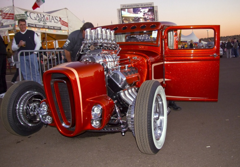 Sixties show rods &  Custom Rods - Page 3 54284810