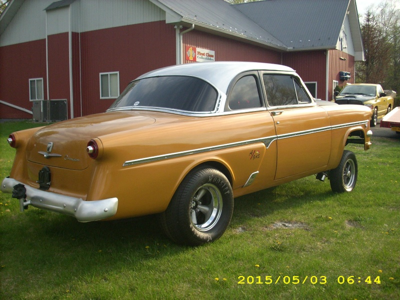 1950's Ford Gasser  - Page 2 544