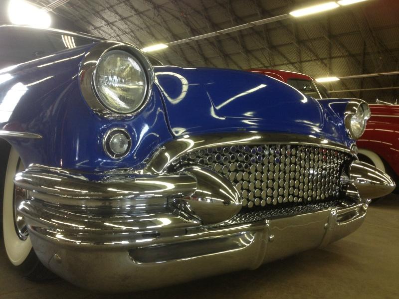 Buick 1955 - 57 custom & mild custom - Page 5 547