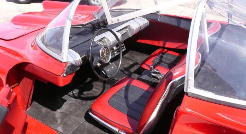 Lincoln Futura 1955 551
