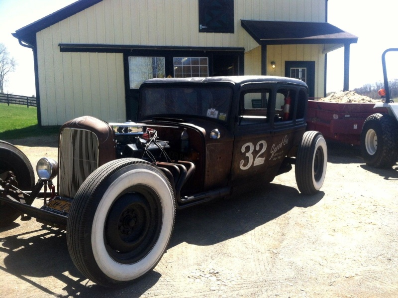 Rat Rods - Galerie - Page 5 552