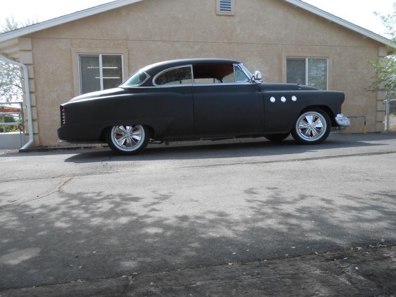 Buick 1950 -  1954 custom and mild custom galerie - Page 7 563