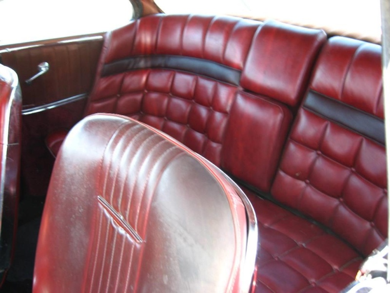 Buick 1950 -  1954 custom and mild custom galerie - Page 7 564