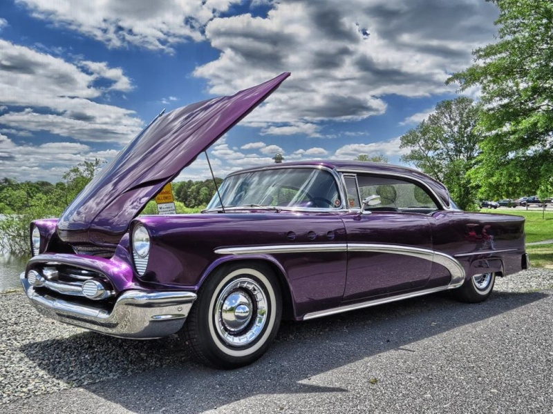 Buick 1950 -  1954 custom and mild custom galerie - Page 7 566