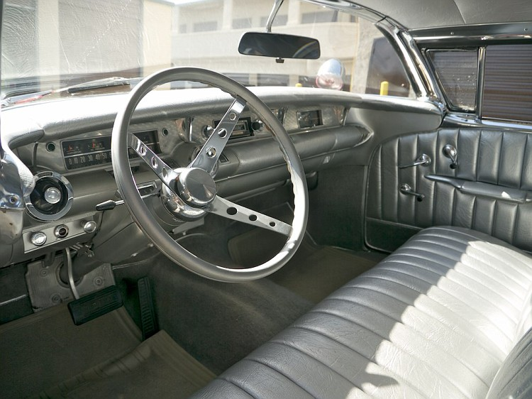 1957 Buick Special - RICHARD ZOCCHI  57feve15