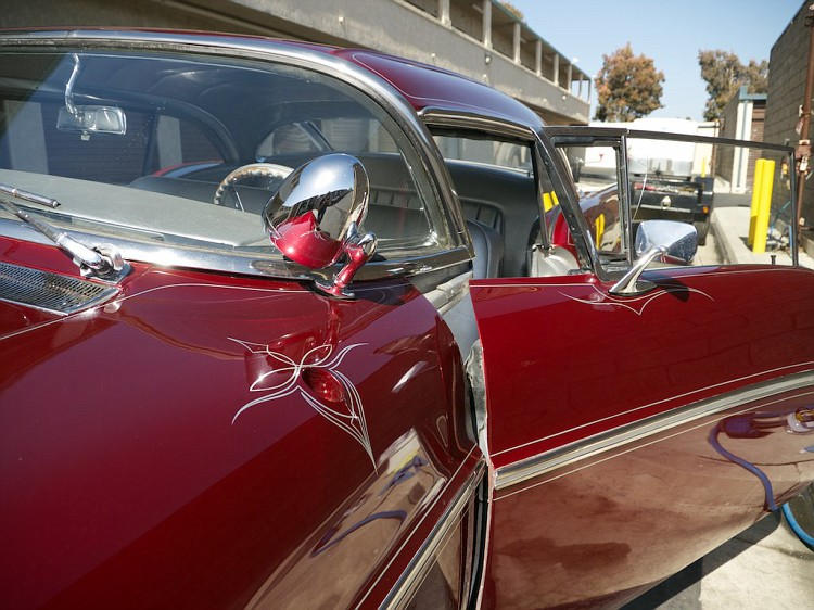 1957 Buick Special - RICHARD ZOCCHI  57feve17
