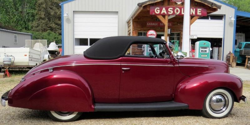 Ford & Mercury 1939 - 40 custom & mild custom - Page 5 583