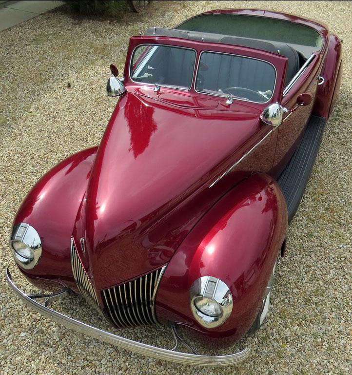 Ford & Mercury 1939 - 40 custom & mild custom - Page 5 585