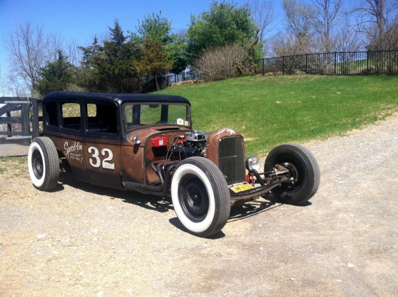 Rat Rods - Galerie - Page 5 644