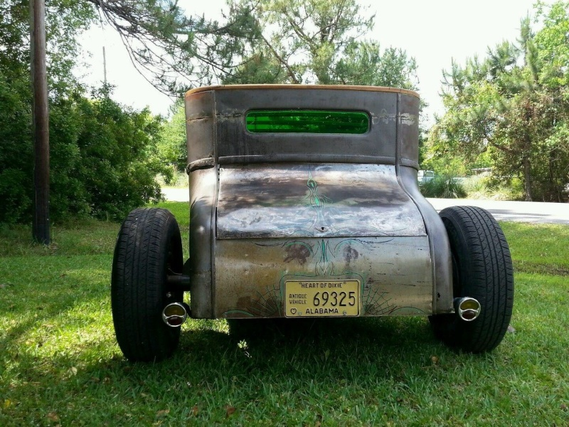 Rat Rods - Galerie - Page 5 645
