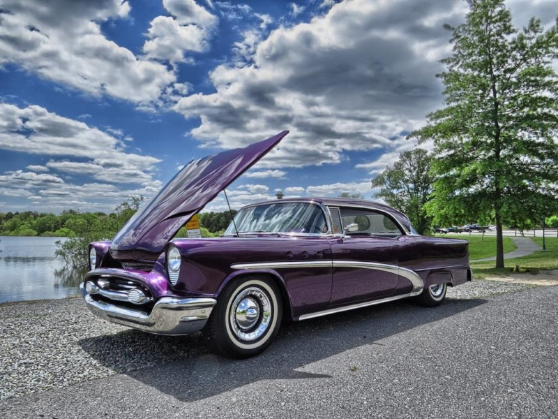 Buick 1950 -  1954 custom and mild custom galerie - Page 7 654