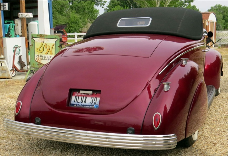 Ford & Mercury 1939 - 40 custom & mild custom - Page 5 668