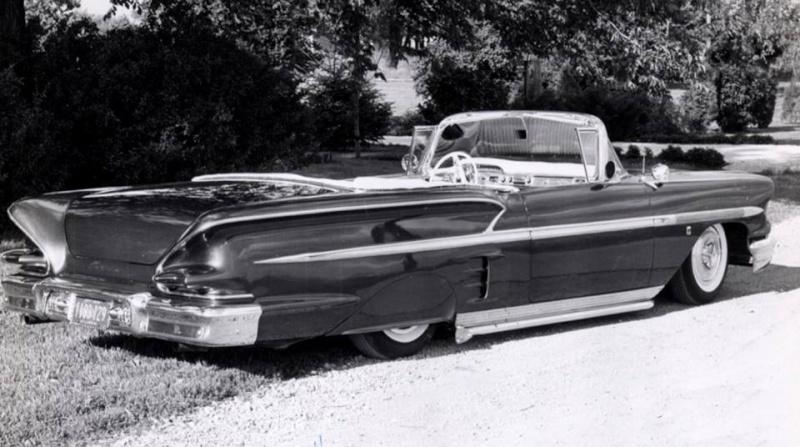 Chevy 1958 custom & mild custom - Page 6 6804_110